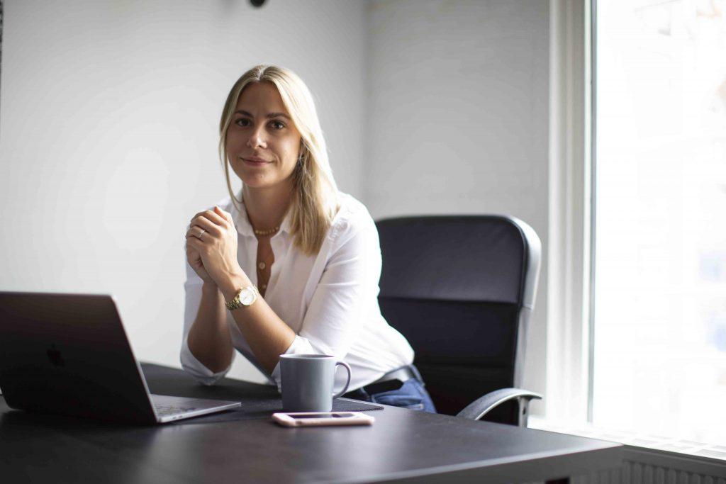 Alina Kosmowski CEO PixxelHouse Bruchsal