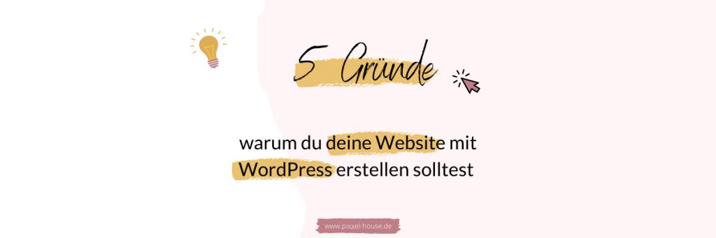 Webhoster Übersicht 2021 - Das beste Hosting für deine WordPress Website