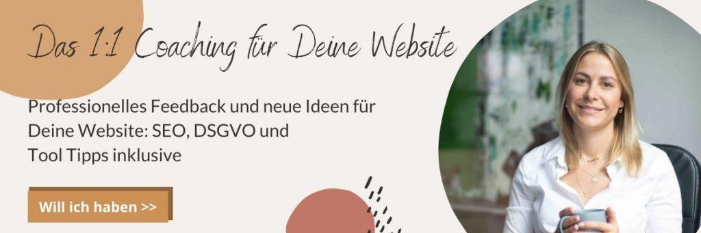 Die Website, die 24/7 für dich arbeitet