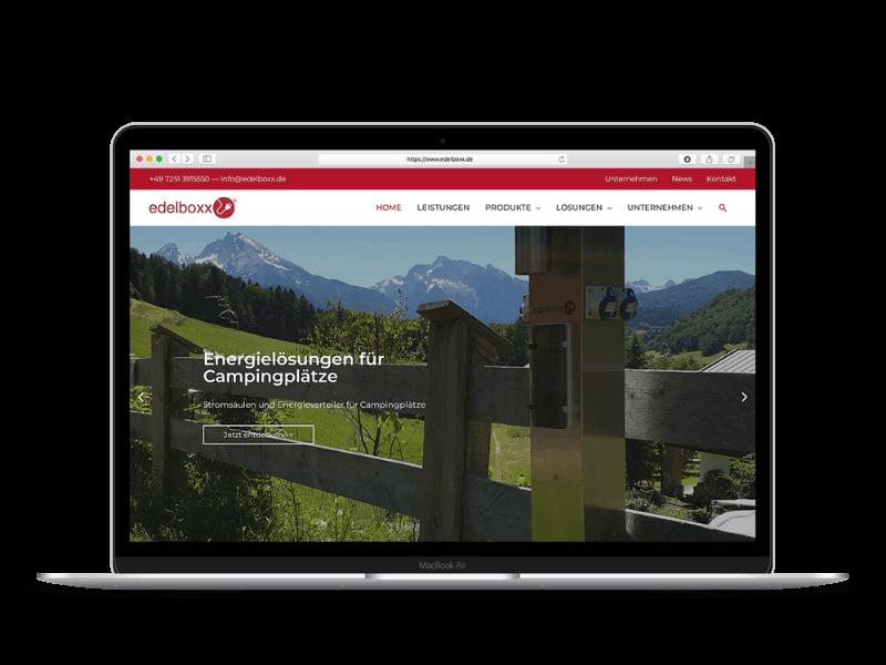 Vorschau Desktop Edelboxx